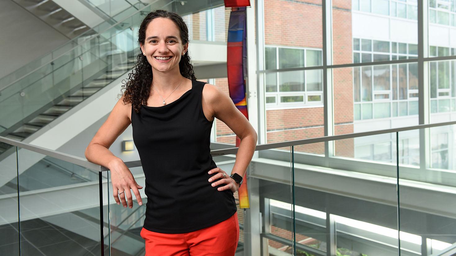 Suzanne Crifo